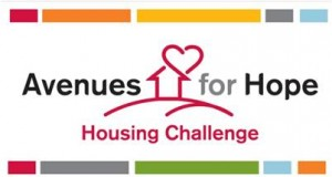 Avenues for Hope Logo