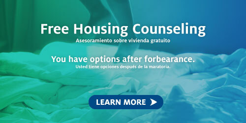 Free Housing Counseling