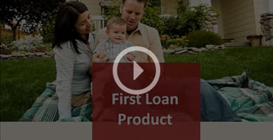 First Loan Video Image