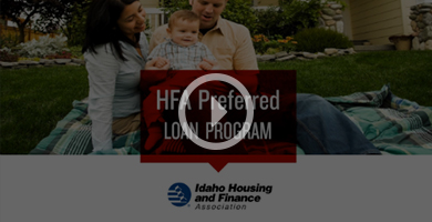 HFA Preferred Loan