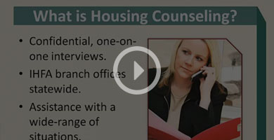 Housing Counseling