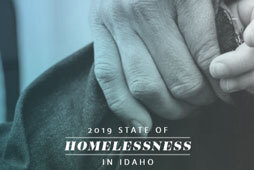Idaho Homelessness Report 2019