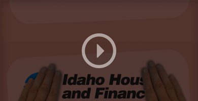 Idaho Housing Home Loans Video Image