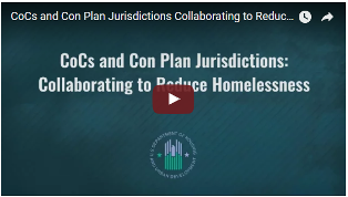COCs and the Con Plan Jurisdictions Video
