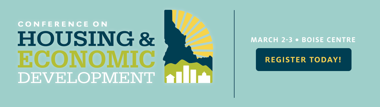 2020 Idaho Housing Conference