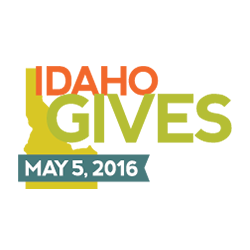 Idaho Gives Logo