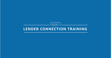 Lender Connection Training